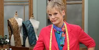 The Absolute Easiest Way to Sew, Part 1 on PBS's Sewing With Nancy, Host- Nancy Zieman