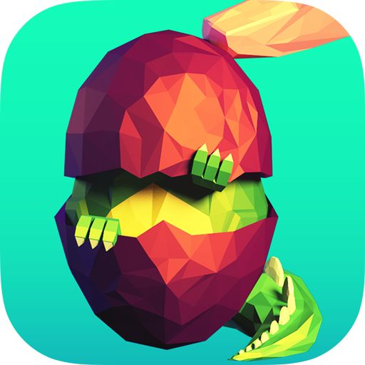 Hi Guys! Hatch and share your newborn Dinos with #Jurassicpet and play for free!  iOS > http://crwd.fr/2tSnBZD #indiegame #puzzle #indiedev