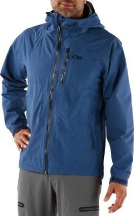 Outdoor Research Foray Rain Jacket - Men's - REI.com
