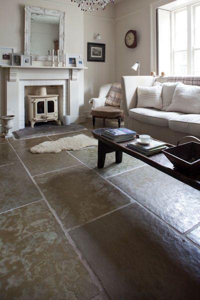 Jaipur Brushed Limestone. Yes!