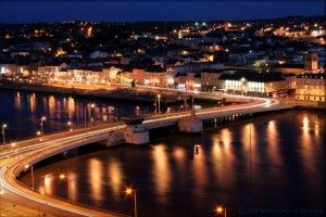 Waterford takes lead on Capital of Culture