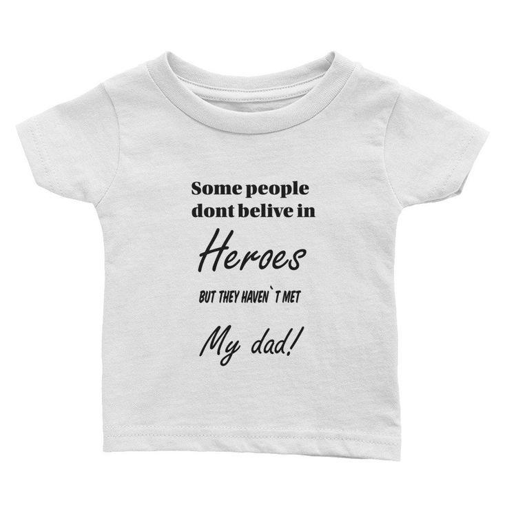 Dad is my hero!