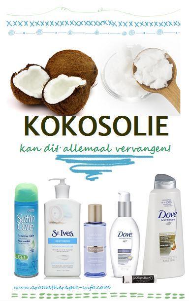 Kokosolie is een prima vervanger voor vele beautyproducten. Hier vind je 10 tips voor het gebruik van kokosolie in je beauty routine.