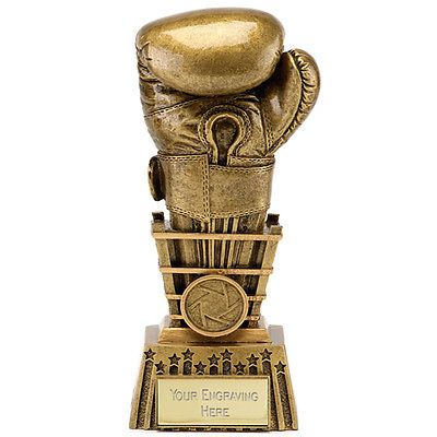 Boxing trophies resin focus boxing glove award #trophy 4 #sizes free #engraving,  View more on the LINK: http://www.zeppy.io/product/gb/2/281566458943/