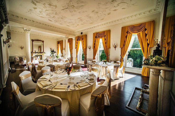 SmartGroom's Top 10 #Dublincity #WeddingVenues #WeddingVenuesIreland #Weddingplanning #stephensgreenhibernianclub