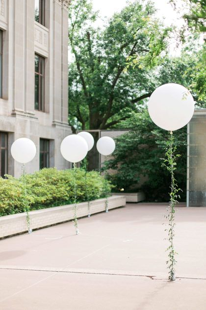 Simple Organic Wedding Decor | Photography: Kristina Gaines Photography | Accommodations: Colcord Hotel | Decor/Rentals: Ruby's Vintage Rentals/arianne's Rentals Special Event Solutions | Florist: Emerson Events | Venue: Gaylord Pickens Oklahoma Heritage Museum | #weddings #bridesofok #thisandthat