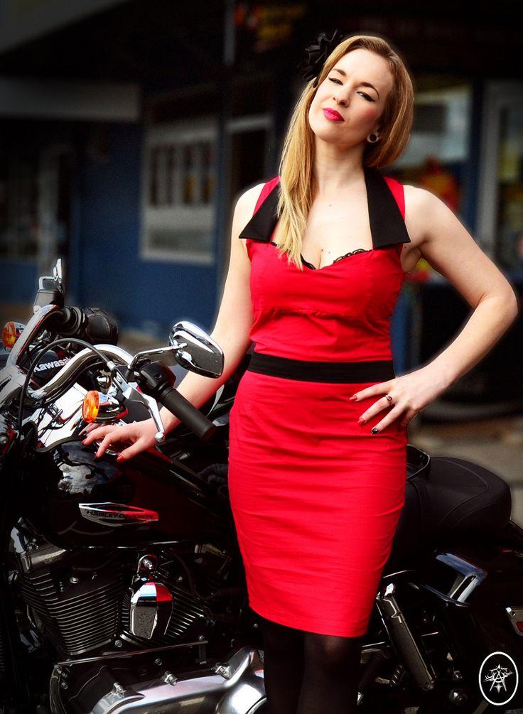 Jennie Skulander / Devilskin