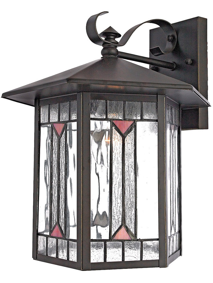 Period Outside Wall Lights : 28 best images about Arts and Crafts Lanterns on Pinterest Antique hardware, Arts & crafts and ...