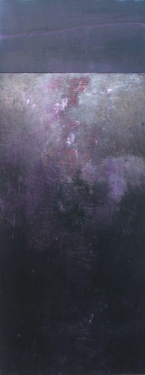 Nube Oscura, by James Edward Scherbarth
