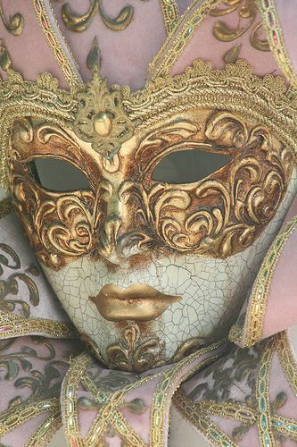 Venetian Mask...i have two in other colors