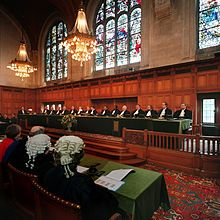 International Court of Justice - Wikipedia, the free encyclopedia