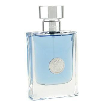Versace Pour Homme Eau De Toilette Spray - 50ml-1.7oz