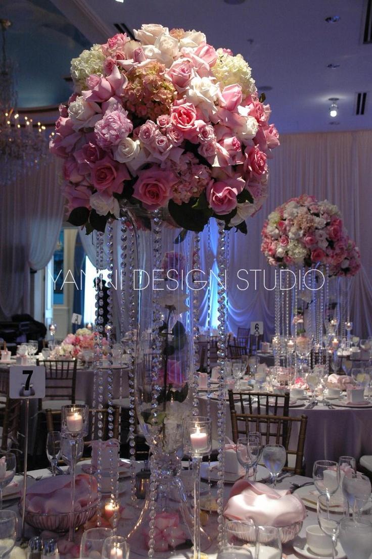 Best floral spheres images on pinterest decorating