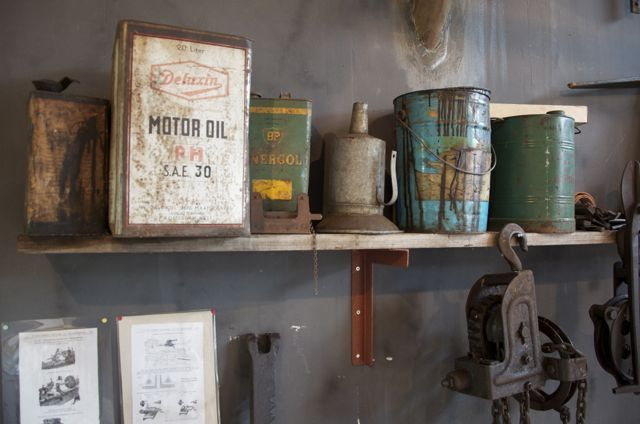 Skûtsjemuseum Earnewâld