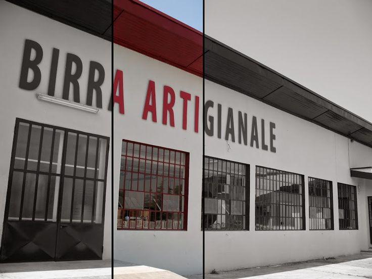 L'avventura di Vincenzo Civale e Daniele Cosenza comincia con l'ardua ricerca di un locale adeguato per l'apertura di un microbirrificio, infine trovato. http://www.excantia.com/produttori/birrifici/birrificio-civale