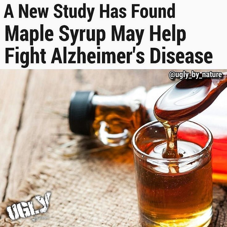 In the annual gathering of the American Chemical Society international experts presented 24 studies that looked into the positive effects of natural products in preventing neurodegenerative disorders specifically Alzheimer's disease.  For the first time ever pure maple syrup was part of the healthy food list that may provide promising protective effects to brain cells so as to fight damages associated with Alzheimer's disease.  In one study presented by Dr. Donald Weaver from the University…