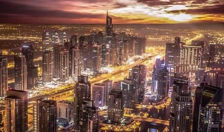 31 Reasons You Know You've Become Way Too Used To Living In Dubai