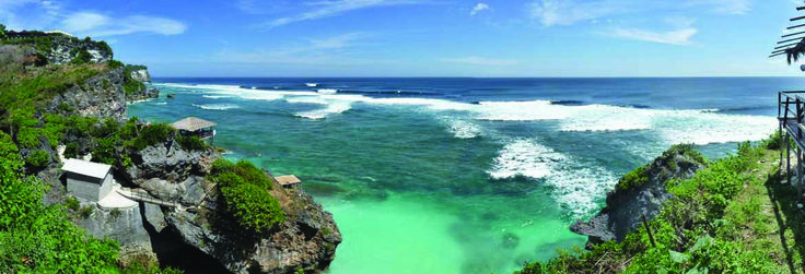Uluwatu, #Indonesia guides and travel Information for Muslim Travellers | HalalTrip. www.halaltrip.com