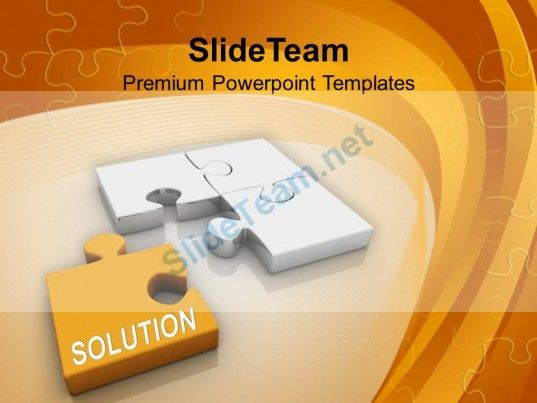 The 25+ best Ppt themes ideas on Pinterest Ppt on, Clean web - puzzle powerpoint template