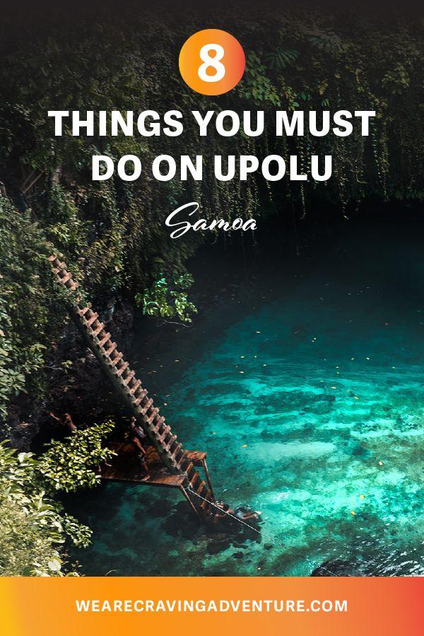 Pin On Samoa Travel Tips Inspiration