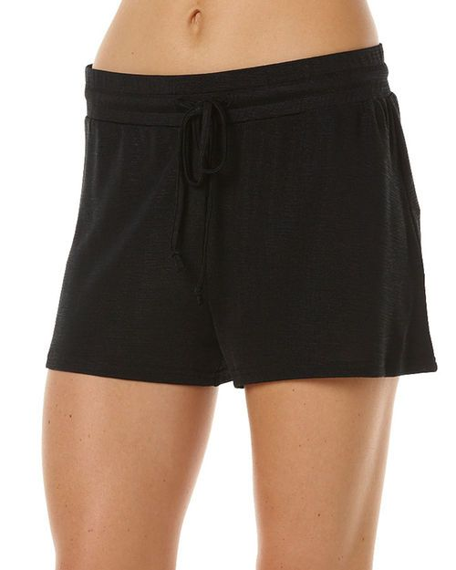 bought these shorts from surfstich, they are so comfortable, lightweight and flowy material. They can be worn as a going out staple! only $29.98- so cheap!