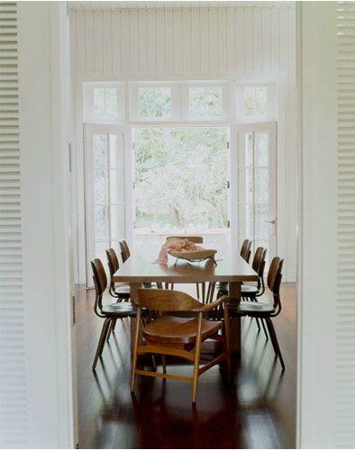 16 Best Images About Interior French Doors On Pinterest Back Deck Bamboo Shades And Dinning