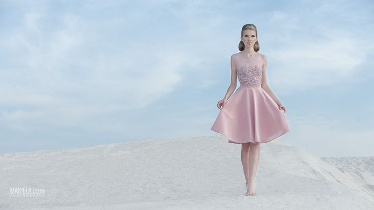 Editorial with new collection of Agnieszka Swiatly dresses. model Krysia Ksiezyk SPP Models mua Jola Boska retouch Krysia Księżyk www.makiela.com #fashion #sand #desert #makiela #fashion_session #advertising