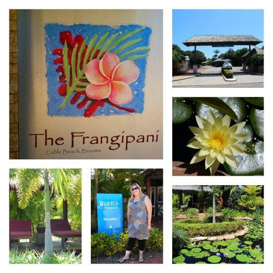 Mantra Frangipani Resort
