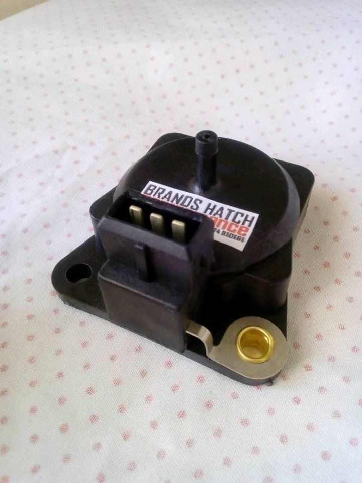 Details About Ford Sierra 2wd 4wd Cosworth 3 Bar Map Sensor Spa05 01 Weber Ford Sierra Map Sensor 4wd