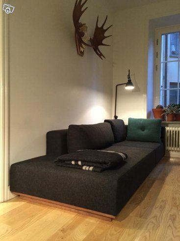 Bolia Element modulsoffa | Stockholm