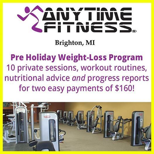 advantage weight loss program