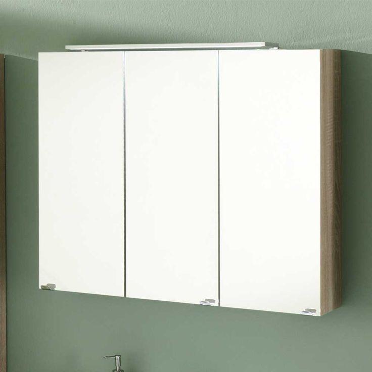 Die besten 25+ Spiegel mit led Ideen auf Pinterest Badspiegel - spiegelschrank f rs badezimmer