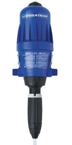Dosatron 14 - GPM, D14MZ2 Fertilizer injector. A great way to apply fertilizer.