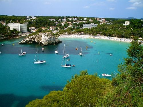 Been - Cala Galdana - Menorca, Spain Favorite holiday destination ever...