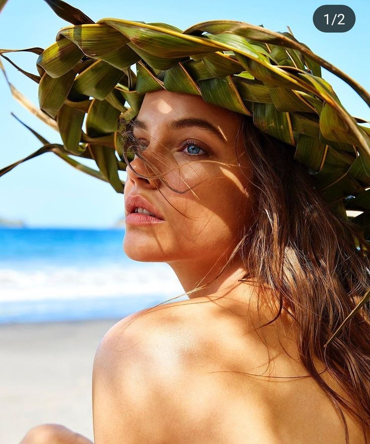 Barbara Palvin for Sports Illustrated Swimsuit Edition