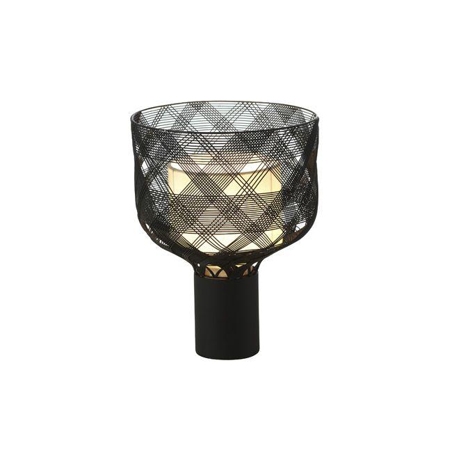Antenna lampe à poser noir h264cm forestier 195 euros