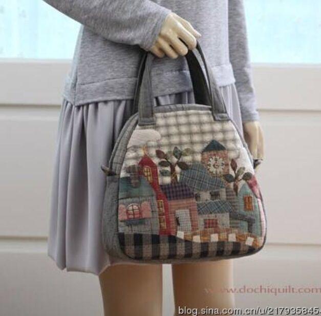 Precioso bolso