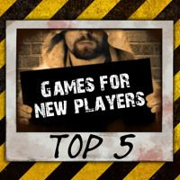 Boardgames with Nurgleprobe #10 - TOP 5 Games for new players by Nurgleprobe on SoundCloud