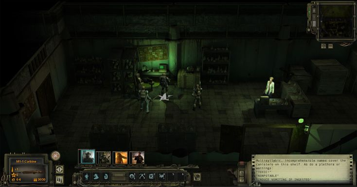 'Wasteland 2′, A Sequel to the 1988 Post-Apocalyptic Video Game 'Wasteland'
