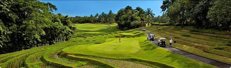The Nirwarna Bali Golf Club