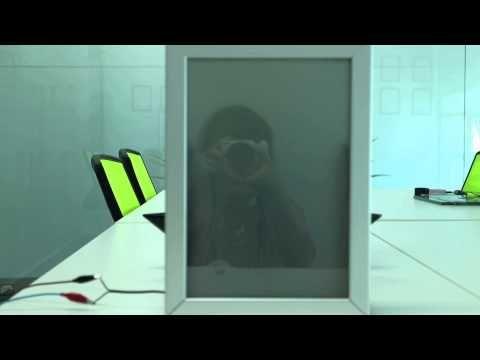 Vitswell PDLC Film,  Smart Film, Smart Window