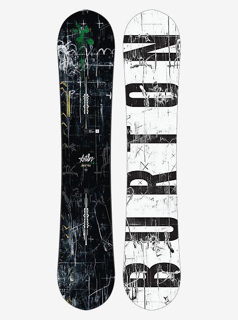 Burton Antler Snowboard | Burton Snowboards Winter 16
