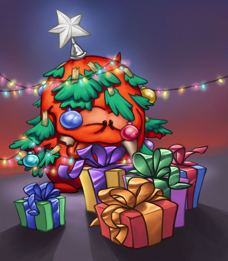 There are many gifts to come! The holidays aren't over yet!   Devils - Hell of a game! ¡Coming Soon on Google Play  Devils Official Fan page: https://www.facebook.com/DevilsRavegan  Ravegan Official Fan page: https://www.facebook.com/RaveganGames  Team Ravegan  #VideoGames #Android #Devils #Illustration