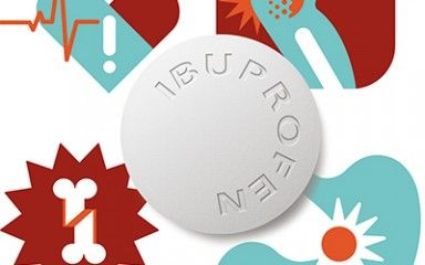 This Is Your Body on Ibuprofen