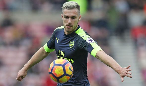 Arsene Wenger: This Arsenal star has similar traits to Frank Lampard   via Arsenal FC - Latest news gossip and videos http://ift.tt/2eYRbGn  Arsenal FC - Latest news gossip and videos IFTTT
