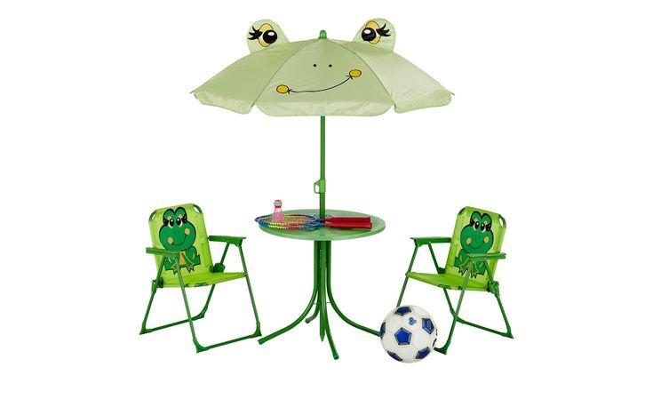 Kinder-Gartenset Froggy Jetzt bestellen unter: https://moebel.ladendirekt.de/garten/gartenmoebel/gartenmoebel-set/?uid=73a7f431-8325-5251-b474-b4889f4ca7f8&utm_source=pinterest&utm_medium=pin&utm_campaign=boards #froggy>kindergartenset>grün #garten #gartenmoebel #gartenmoebelset #kindergartenset