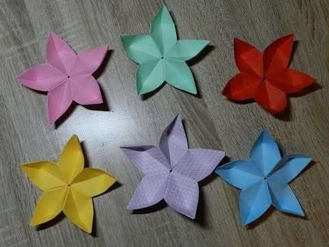 Die Besten 25+ Papierblumenhandwerk Ideen Auf Pinterest