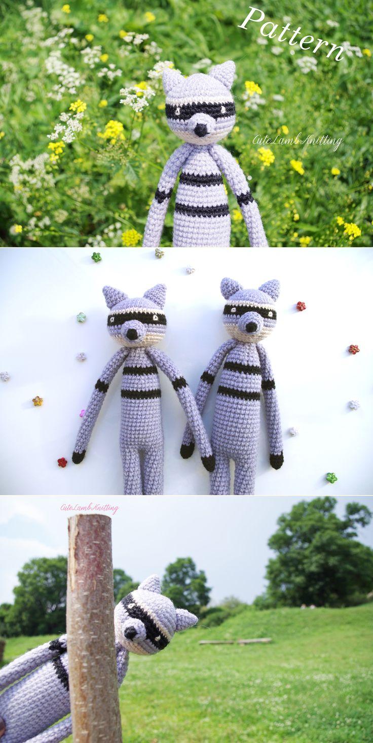 28 best игрушки images on Pinterest | Häkeltiere, Gehäkelte ...