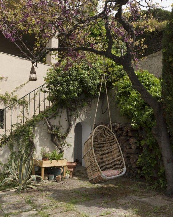 la maison bohème de la créatrice de Sessun – Miluccia