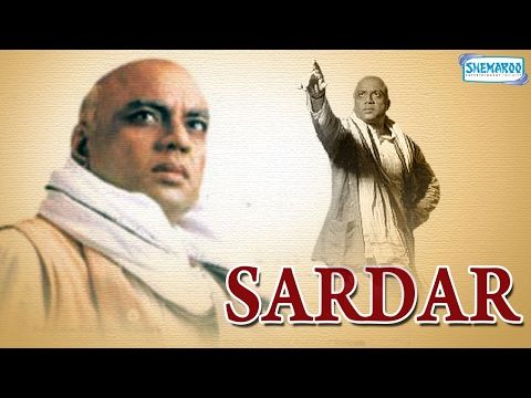 Sardar (1993) is a film on Sardar Vallabhbhai Patel one of India's greatest freedom fighters. The movie shows how he didn't approve of Mahatma Gandhi's preachings and how one day after listening to him he starts working with Gandhiji. Sardar is seen successfully arranging... https://newhindimovies.in/2017/07/15/sardar/